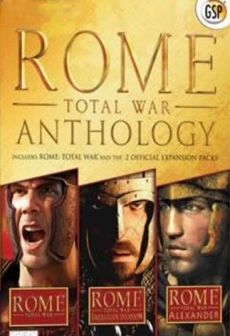 Get Free Rome: Total War Collection