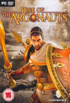 Get Free Rise of The Argonauts