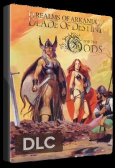 Get Free Realms of Arkania: Blade of Destiny - For the Gods