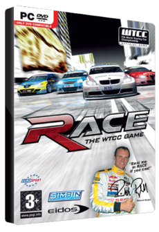 Get Free RACE - The WTCC Game