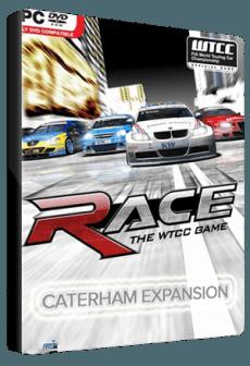 Get Free Race: The WTCC Game + Caterham