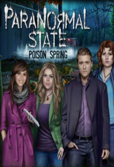 Get Free Paranormal State Poison Spring