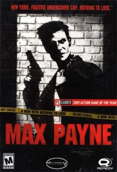 Get Free Max Payne