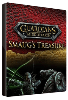 Get Free Guardians of Middle-earth: Smaug's Treasure
