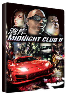 Get Free Midnight Club 2