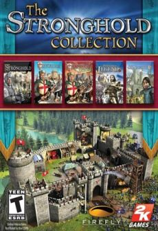 Get Free Stronghold Collection