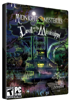 Get Free Midnight Mysteries 3: Devil on the Mississippi