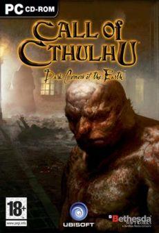 Get Free Call of Cthulhu: Dark Corners of the Earth