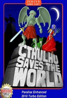 Get Free Cthulhu Saves the World