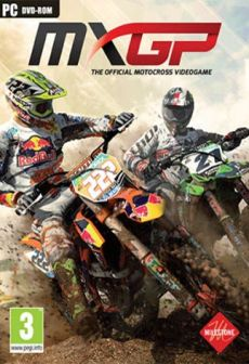 Get Free MXGP - The Official Motocross Videogame
