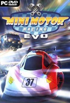 Get Free Mini Motor Racing EVO