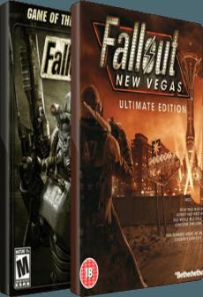 Get Free Fallout Bundle