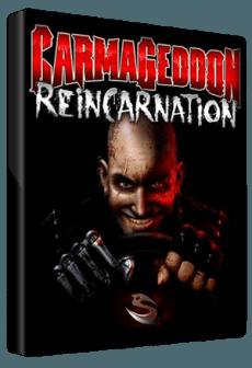 Get Free Carmageddon: Reincarnation