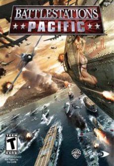 Get Free Battlestations: Pacific