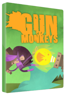 Get Free Gun Monkeys
