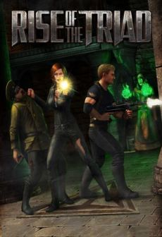 Get Free Rise of the Triad