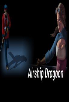 Get Free Airship Dragoon