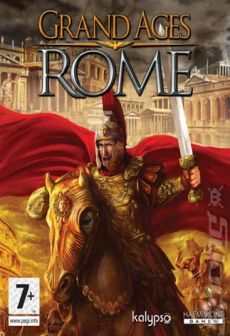 Get Free Grand Ages: Rome - Gold Edition