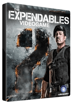 Get Free The Expendables 2 Videogame
