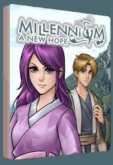 Get Free Millennium - A New Hope