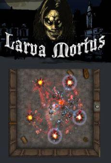 Get Free Larva Mortus
