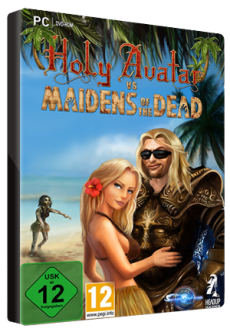 Get Free Holy Avatar vs. Maidens of the Dead