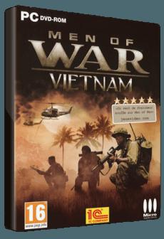 Get Free Men of War: Vietnam