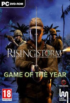 Get Free Rising Storm: Game of the Year Edition