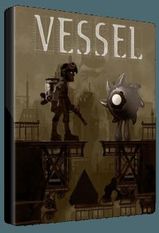 Get Free Vessel