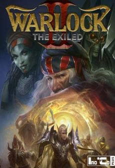 Get Free Warlock 2: the Exiled