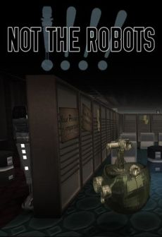 Get Free Not The Robots