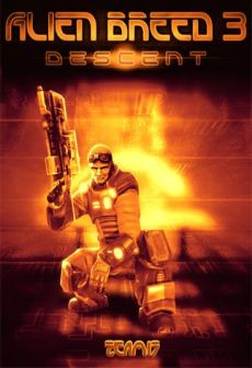 Get Free Alien Breed 3: Descent