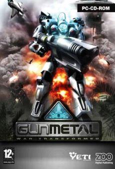 Get Free Gun Metal