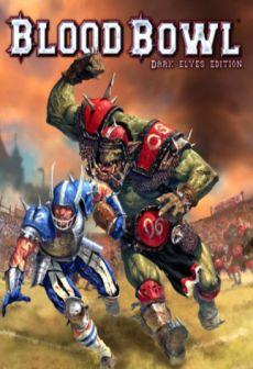 Get Free Blood Bowl: Dark Elves Edition