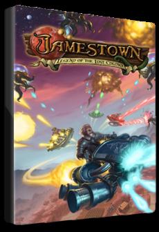 Get Free Jamestown