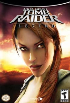 Get Free Tomb Raider: Legend