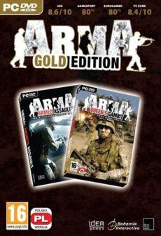 Get Free Arma: Gold Edition