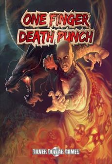 Get Free One Finger Death Punch