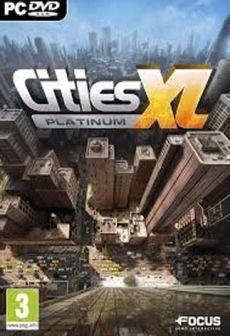 Get Free Cities XL Platinum