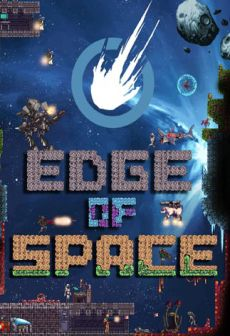 Get Free Edge of Space