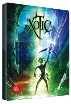 Get Free Xotic Complete