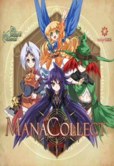 Get Free ManaCollect
