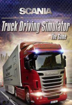 Get Free Scania Truck Driving Simulator