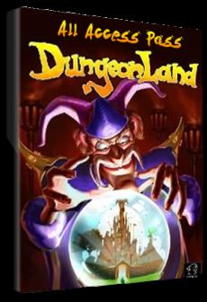 Get Free Dungeonland - All Access Pass