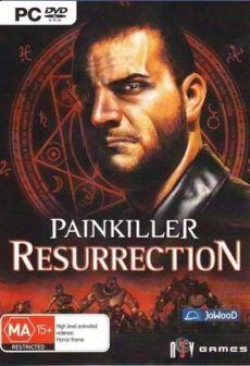 Get Free Painkiller: Resurrection