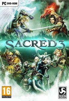 Get Free Sacred 3