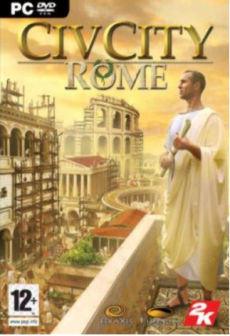 Get Free CivCity: Rome