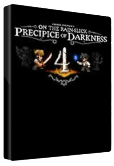 Get Free Penny Arcade's On the Rain-Slick Precipice of Darkness 4