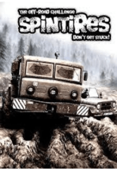 Get Free Spintires