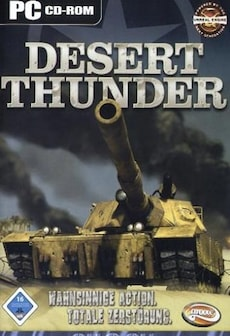 Get Free Desert Thunder